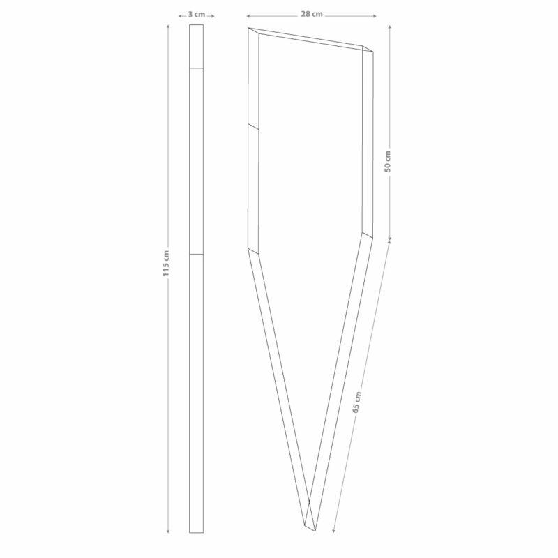 Technische Zeichnung Kiel