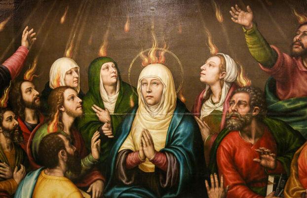 Pfingsten – Das Fest des Heiligen Geistes