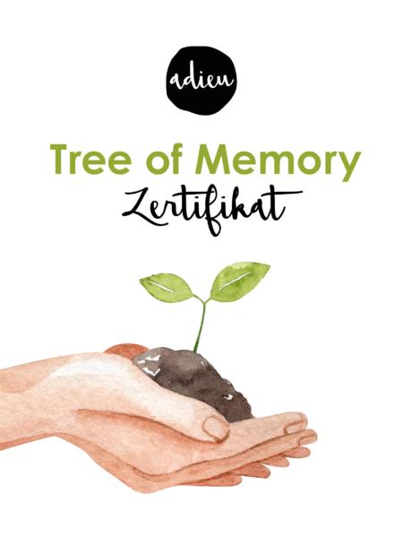 Tree of Memory