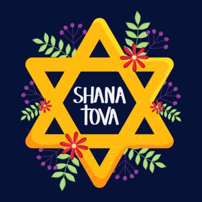 Rosch ha-Schana - Das jüdische Neujahrsfest